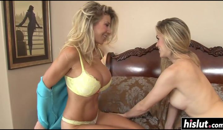 Puma Swede And Ryan Ryans Lesbian Adventures